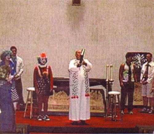 Novus Ordo Mass / Novus Ordo Missae (New Order of the Mass